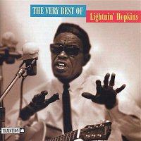 Lightnin' Hopkins – The Very Best Of Lightnin' Hopkins
