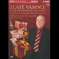 Václav Hybš se svým orchestrem – Zlaté vánoce