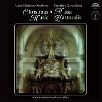 Různí interpreti – Brixi, Michna: Missa pastoralis, Christmas Music
