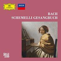 Různí interpreti – Bach 333: Schemelli Gesangbuch Complete