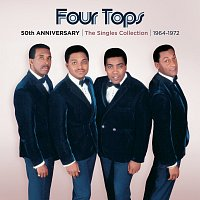 Four Tops – 50th Anniversary   The Singles Collection   1964-1972