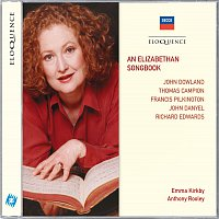 Emma Kirkby, Anthony Rooley – An  Elizabethan Songbook