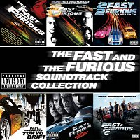 Různí interpreti – The Fast And The Furious Soundtrack Collection