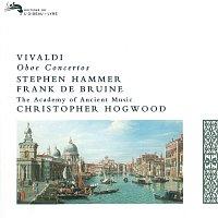 Stephen Hammer, Frank de Bruine, The Academy of Ancient Music, Christopher Hogwood – Vivaldi: Oboe Concertos