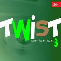 Různí interpreti – Twist, twist, twist 3