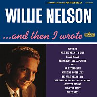 Willie Nelson – And Then I Wrote