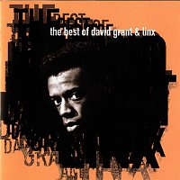 David Grant – The Best Of David Grant & Linx