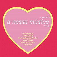 Různí interpreti – O Melhor Da Nossa Música 3