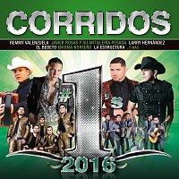 Různí interpreti – Corridos #1's 2016