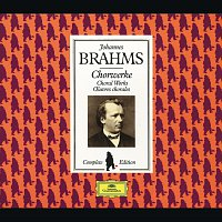 Různí interpreti – Brahms Edition: Choral Works