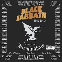 Black Sabbath – The End [Live]