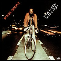 Bennie Maupin – Slow Traffic To The Right