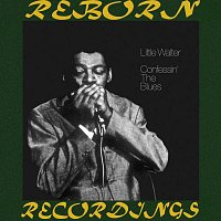 Little Walter – Confessin' the Blues (HD Remastered)