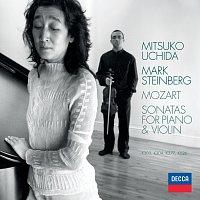 Mitsuko Uchida, Mark Steinberg – Mozart: Sonatas for Piano & Violin