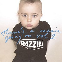 Adiam Dymott – Razzia vol 1 - There's A Razzia Going On