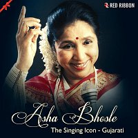 Asha Bhosle – Asha Bhosle- The Singing Icon- Gujarati