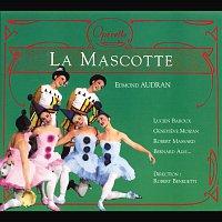 Lucien Baroux, Genevieve Moizan, Robert Massard, Bernard Alvi, Robert Benedetti – Audran: La Mascotte