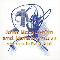 John McLaughlin – Adventures In