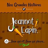 Lucienne Troka, Monique Chaumette, Sylvie Favre, Gaetan Jor – Jeannot Lapin