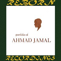 Ahmad Jamal – The Portfolio of Ahmad Jamal (HD Remastered)