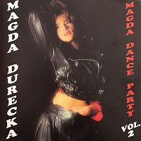 Magda Durecka – Magda Dance Party Vol.2