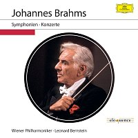 Wiener Philharmoniker, Leonard Bernstein – Johannes Brahms: Symphonien & Konzerte [Live]