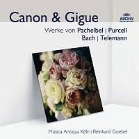 Musica Antiqua Koln, Reinhard Goebel – Canon & Gigue