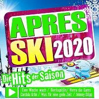 Různí interpreti – Aprés Ski 2020 - Die Hits der Saison