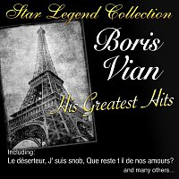Boris Vian – Star Legend Collection: His Greatest Hits