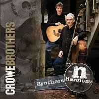 Crowe Brothers – Brothers-N-Harmony