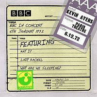 Kevin Ayers – BBC In Concert (Paris Theatre, 6th January 1972)