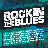Various Artists.. – Rockin' The Blues