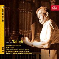 Česká filharmonie, Václav Talich – Talich Special Edition 10. Dvořák: Stabat Mater - Suk: Asrael MP3