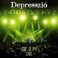 Depresszió – DE3,14 Live