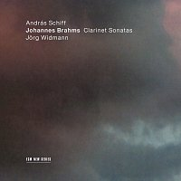 András Schiff, Jorg Widmann – Brahms: Sonata for Clarinet and Piano No. 2 in E Flat Major, Op. 120 No. 2: 3. Andante con moto - Allegro