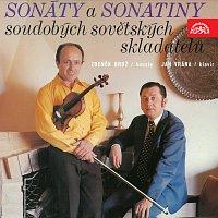 Zdeněk Brož, Jan Vrána – Sonáty a sonatiny soudobých sovětských skladatelů