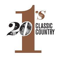 Různí interpreti – 20 #1's: Classic Country [Reissue]