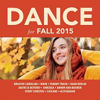 Above, Beyond, Gemma Hayes – Dance For Fall 2015