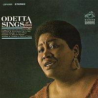 Odetta – Odetta Sings of Many Things