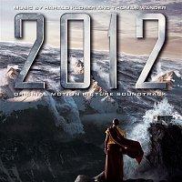 Various Artists.. – 2012 Original Motion Picture Soundtrack