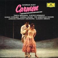 Teresa Berganza, Placido Domingo, Ileana Cotrubas, Sherrill Milnes – Bizet: Carmen