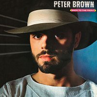 Peter Brown – Back to Front (Bonus Track Version)