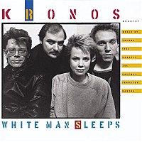 Kronos Quartet – White Man Sleeps