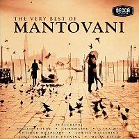 Mantovani & His Orchestra – Greensleeves