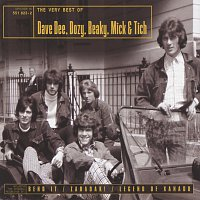 Dave Dee, Dozy, Beaky, Mick & Tich – The Legend Of Dave Dee Dozy Beaky Mick & Tich