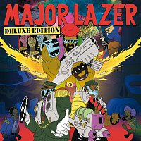 Major Lazer, Flux Pavilion – Free The Universe Deluxe