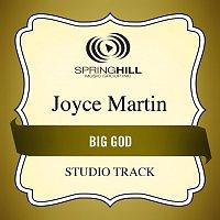 Joyce Martin Sanders – Big God