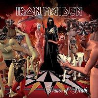 Iron Maiden – Dance Of Death (2015 Remaster)