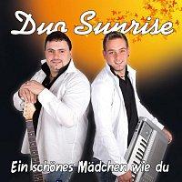Duo Sunrise – Ein schones Madchen wie du