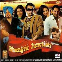 Various Artist – Bhangra  Junction